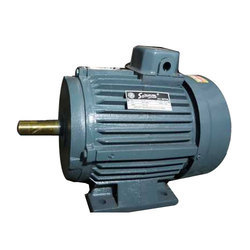 Three Phase Electric Induction Motor