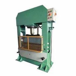 Heavy Duty H-Frame Hydraulic Presses
