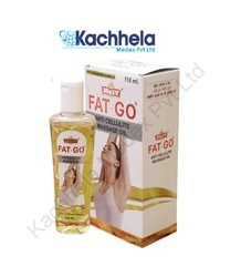 110 mL Jolly Fat Go Anti Cellulite Slim Oil
