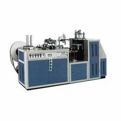 Semi Automatic Paper Plate Making Machine  sc 1 st  IndiaMART & Disposable Plate Making Machine in Salem Tamil Nadu India - IndiaMART