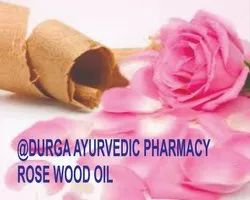 ROSE WOOD OIL