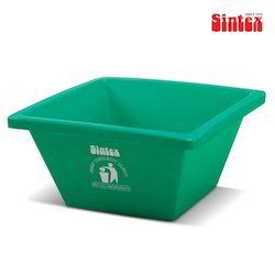 Green Container, Capacity: 250 Gm