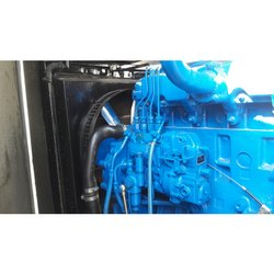 Silent or Soundproof Water Cooling 40 kVA Diesel Generator Set, for Commercial