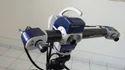 Blue Light 3D Scanner