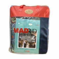 Sig. Comforter Madrid