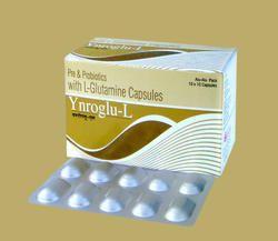 Preprobiotic Capsules