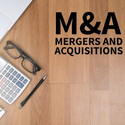 Mergers & Acquisitions Consultancy Services