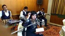 Singing Teacher Semi Classicals