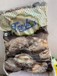 Shitake Mushroom, Packaging Size: 1 kg
