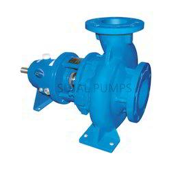 Caustic Water Pump