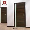 S-932 Decorative Laminated Wooden Door