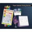 1 To 2 Days Paper Calendar Printing Services In Local Area