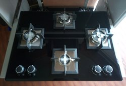 Multi Hobs, Size: 600mm 900mm, Hob in build / cook top
