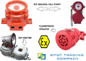 Explosion Proof Fire Alarms