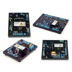 Three Phase AVR Regulator SX 460 AS 440, Model: SX440