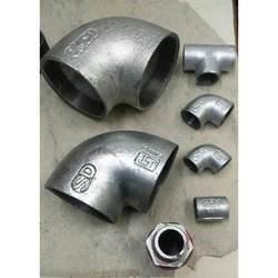 ISI Mark GI Pipe Fittings