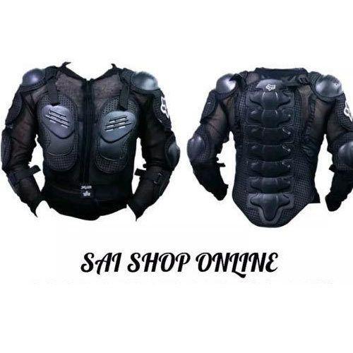 2ffad1add30 Fox Riding Gear Plastic Mesh Bike Body Armor Jacket