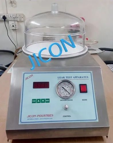 Leak Test Apparatus LTA-300D