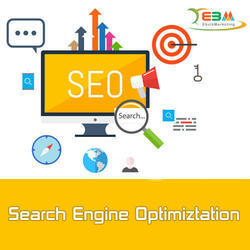 Search Engine Optimization Solution Service, 3-5 Month, Pan India