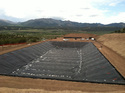 Geomembrane Agricultural Sheet