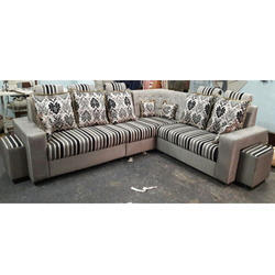 Home Decor Six Seater Sofa Set