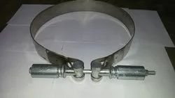 CNG Cylinder Clamp