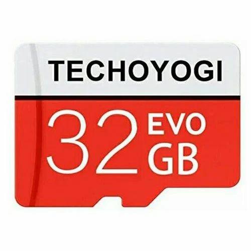 32 GB Techoyogi Mobile Phone Memory Card