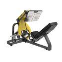 Casting Iron Exerciser Leg Press Machine
