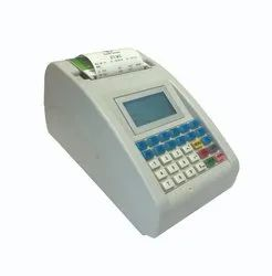 Touch POS For Fastfood Center