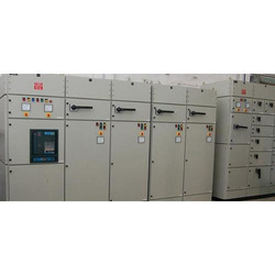 Powder Coating Plant Control Panel