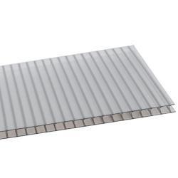 Faisal Lite Twinwall Polycarbonate Sheet
