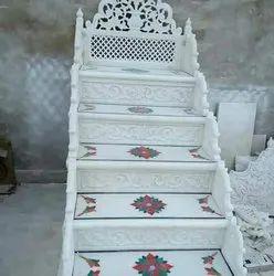 Marble Masjid Member