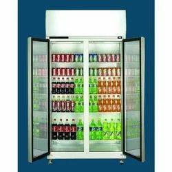 Haier Double Door Visi Cooler 1050 Litter