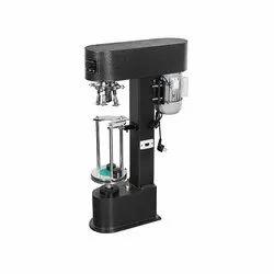 Desktop Model Semi-Automatic ROPP Capping Machine