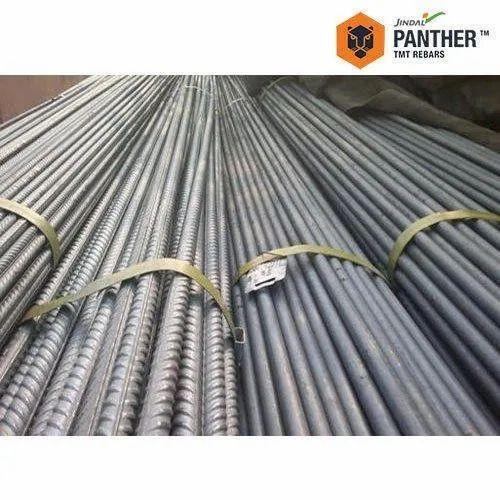 Jindal Panther TMT Bars FE550D