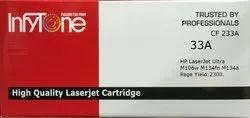 33A (CF 233A) Compatible Toner Cartridge For HP Printers