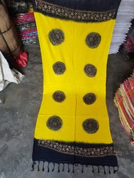Ladies Embroidery Winter Shawls