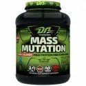 Dn Domin8r Nutrition Mass Mutation