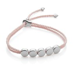 Fashion Silver Friendship Bracelets