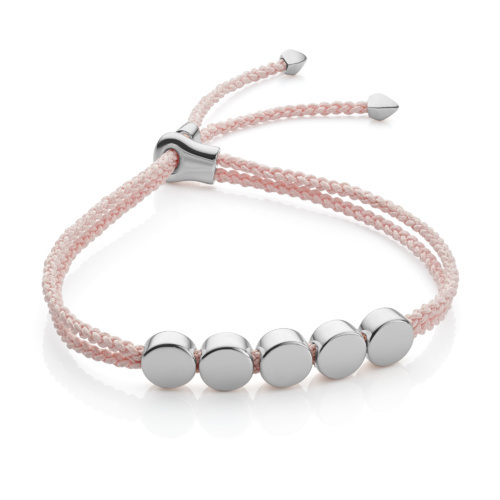 Fashion Silver Friendship Bracelets