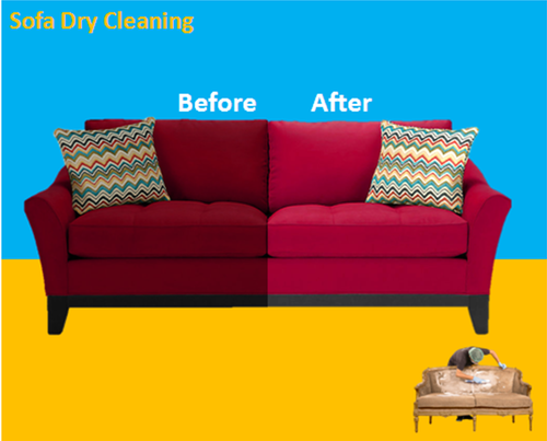 Patron Sofa Dry Clean Service Provider Of Sofa Cleaning
