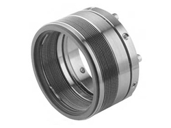 Welded End Metal Bellow Seal