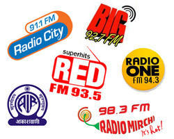 Radio FM Radio Advertising, Pan India, Offline