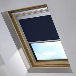 Skylight Shades Automated