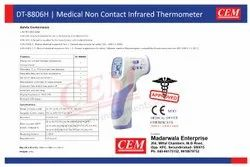 CEM Infrared Thermometer