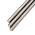 Titanium Grade 5 Round Bar For Construction, Length: 3 Meter