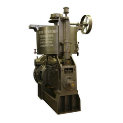 Automatic Mustard Oil Expeller, Capacity: 1-5 Ton/Day