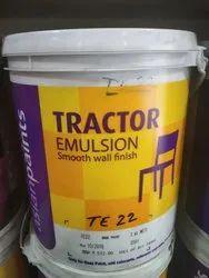 Tractor White Emulsion