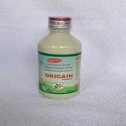 Antacid Aluminium Hydroxide Syrup