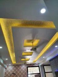 POP False Ceiling Contractor Jaipur, in Residential, in Jaipur, Rajasthan
